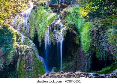 Krushuna, the amazing waterfall from Bulgaria and Balkan Mountains