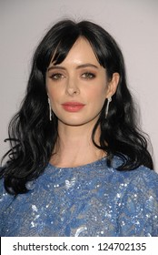 Krysten Ritter at the Disney ABC Television Group 2013 TCA Winter Press Tour, Langham Huntington Hotel, Pasadena, CA 01-10-13
