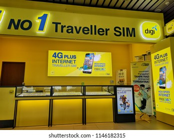 Kuala Lumpur, 30 July 2018: Digi Travel Sim., DBA digi, is a mobile service provider in Malaysia. It is owned in majority by Telenor ASA of Norway with 49%.
