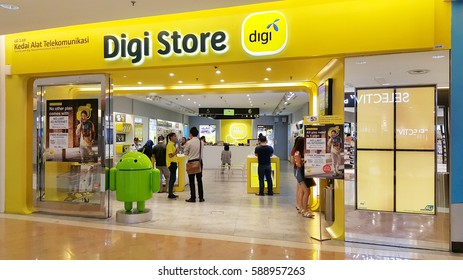 Kuala Lumpur, February 2017: Digi Telecommunications Sdn. Bhd., DBA digi, is a mobile service provider in Malaysia. It is owned in majority by Telenor ASA of Norway with 49%.