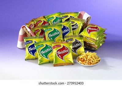 KUALA LUMPUR, February 24, 2015,These yummy snacks first hit the market in 1950 and were produced by a company called General Foods Corporation.