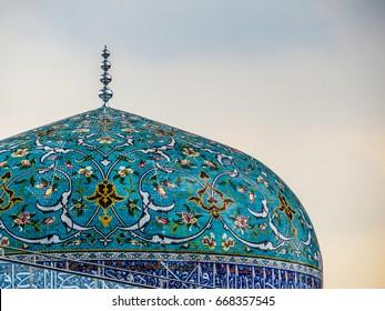 Kuala Lumpur, Islamic Arts Museum, dome