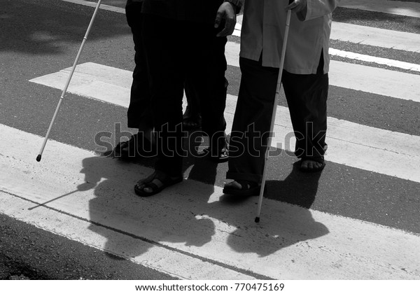 Image result for images of blind in kuala lumpur
