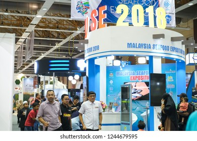 Malaysia Agriculture Horticulture and Agrotourism Show