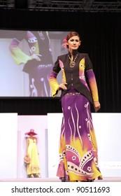 Batik & Fashion