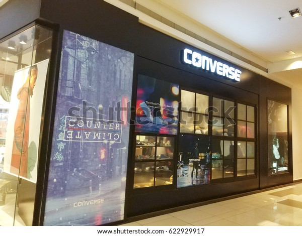 converse boutique in kuala lumpur