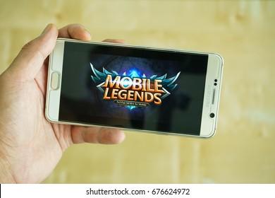 Mobile Legends Images, Stock Photos & Vectors | Shutterstock