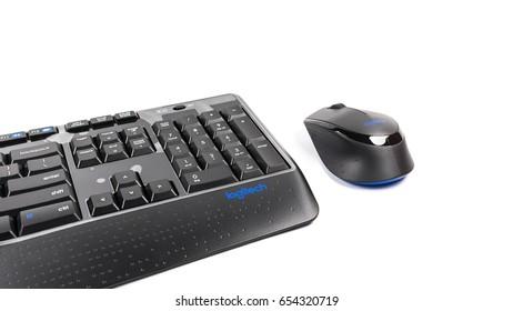 Logitech Mouse Images, Stock Photos & Vectors | Shutterstock