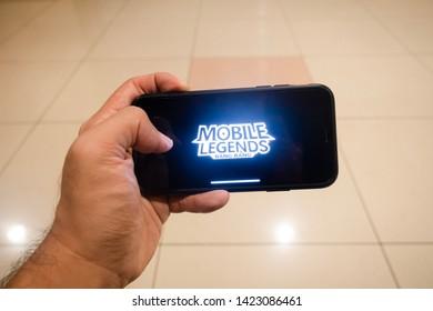 Mobile Legend Images, Stock Photos & Vectors | Shutterstock