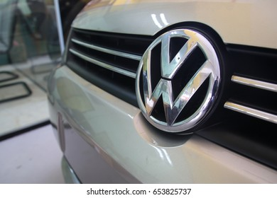 Volkswagon Images, Stock Photos & Vectors | Shutterstock