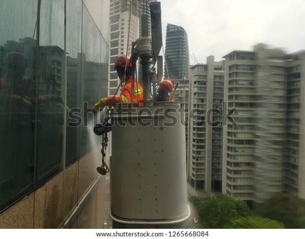 Kuala Lumpur Malaysia November 1 2018 Stock Photo (Edit Now) 1265668084