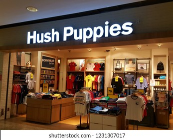 hush puppies outlet locations