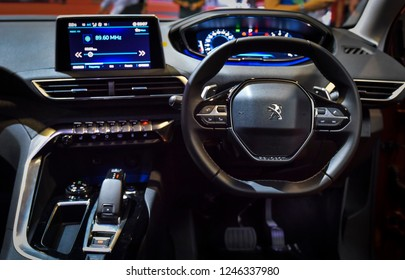 Royalty Free Peugeot 3008 Images Stock Photos Vectors Shutterstock