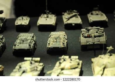 Tiger Tank Model Images, Stock Photos & Vectors | Shutterstock