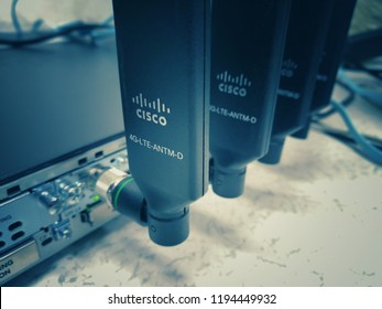 Cisco Router Images, Stock Photos & Vectors | Shutterstock