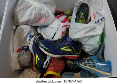 brooks running shoes images stock photos vectors shutterstock