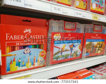faber castell malaysia