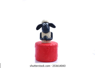 Shaun The Sheep Images Stock Photos Vectors