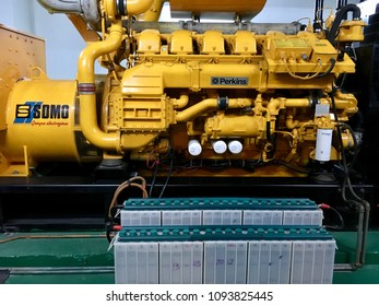 diesel generator icon electrical ground kuala lumpurmalaysia may 19 2018 diesel generator building generator icon images stock photos vectors shutterstock