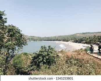 Kudle Beach, Gokarna, Karnataka, India
