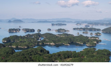 Kujuku island bsckground