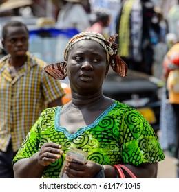 Imágenes, fotos de stock y vectores sobre African Tribal Woman