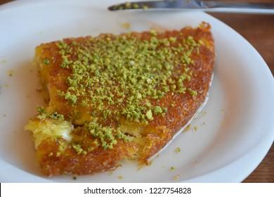 Kunefe / Turkish Traditional Dessert