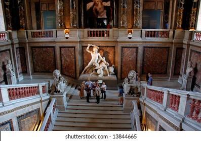 Kunsthistorisches Museum - European masterpieces galore in Vienna, Ausria