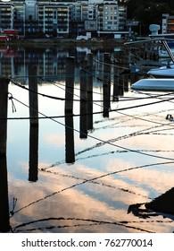 Kuopio Harbour in summer