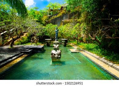 Kura Kura Plaza - Bali - Indonesia - Shutterstock ID 1502126951