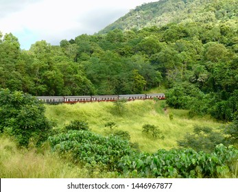 Kuranda Scenic Railway Cairns Queensland