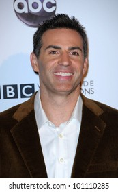 """Kurt Warner at the """"Dancing With The Stars"""" 200th Episode, Boulevard 3, Hollywood, CA. 11-01-10"""