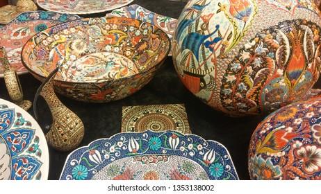 kutahya ceramic art