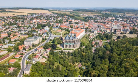 Kutna Hora (UNESCO), The Czech Republic, Europe