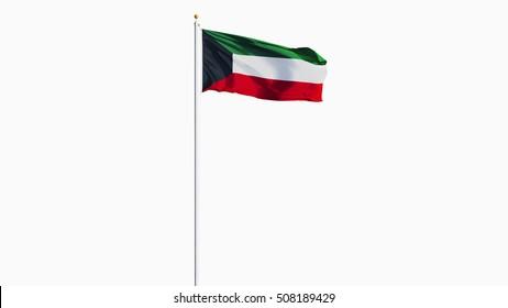 Kuwait Flag Images, Stock Photos & Vectors | Shutterstock