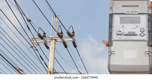 kwh Meter Digital technology