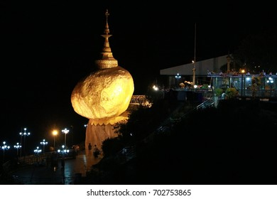 Kyite Htee Yoe, Myanmar