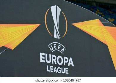 Uefa Europa League Logo Görseller, Stok Fotoğraflar ve