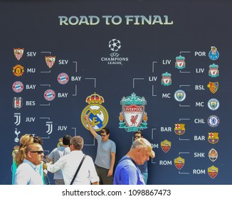 Champions League Table Stock Photos, Images & Photography | Shutterstock