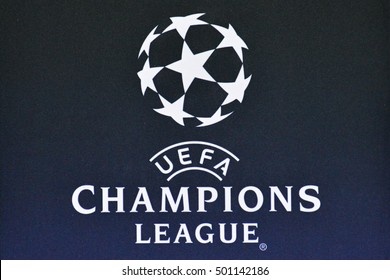 11+ Champions League Logo