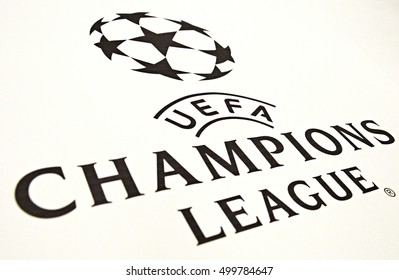 15++ Uefa Champions League Logo Hd