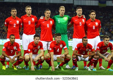 new concept 46e5b 7af6e England National Team Images, Stock Photos & Vectors ...