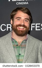 """Kyle Baughman attends 19th Annual Horror Film Festival – ScreamFest - Opening Night """"Eat, Brains, Love"""" Los Angeles Premiere at TLC Chinese Theatre, Hollywood, CA on October 8, 2019"""
