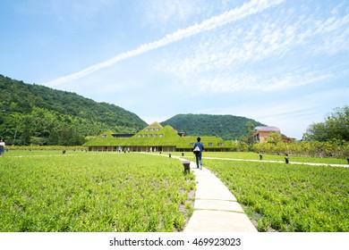 La Collina,Taneya,omihachiman,shiga,tour of japan