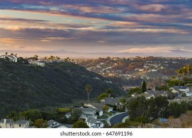 La Costa Valley