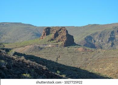 La Gomera: hiking trail from Playa de Santiago to San Sebastian