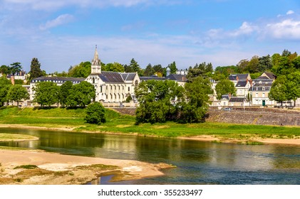 La Grande Breteche, a convent in Tours - France