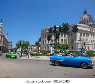 La Havana Capitol