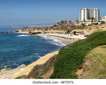 La Jolla Cove, San Diego, CA