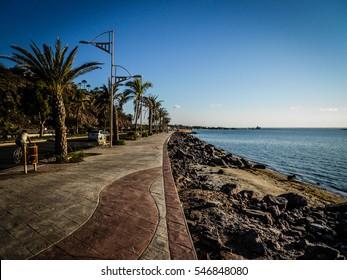 la paz seaside in mexico